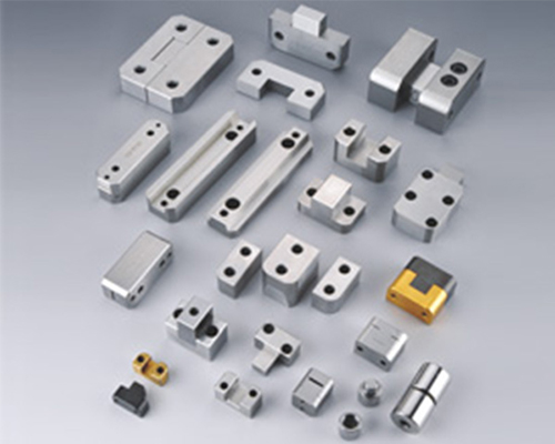 Mold Components